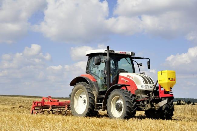 Elektrinė žolės sėklų sėjamoji ES 100 M3 Special