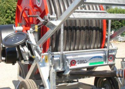 Automatinio laistymo mašina ORMApiogg EVENT