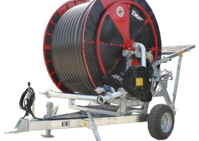 Automatinio laistymo mašina ORMApiogg EVENT 75
