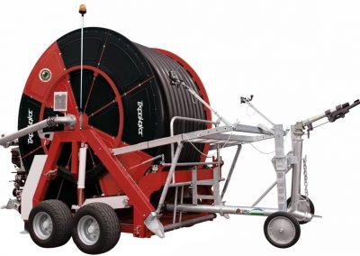 Laistymo mašina ORMApiogg EXCELLENCE 125