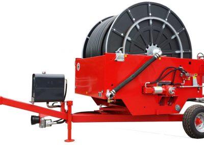 Automatinio laistymo mašina (ritė) Rollovitesse 82