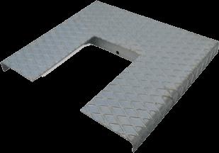 Nuimama plokštė malkų skaldyklės SF80, SF81, SF100