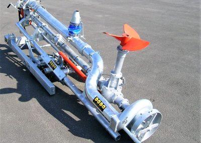 Srutu siurblys Ultra 150