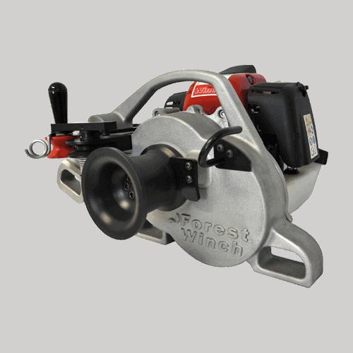 Tempimo (traukimo) - kėlimo gervė VF80 BOLT