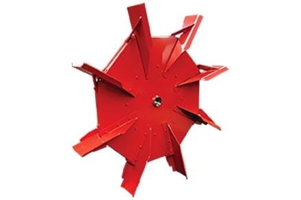 Tomahawk 8 menčių ventiliatorius
