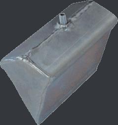 Platus kapojimo pleištas malkų skaldykles SF60, SF80, SF81, SF100