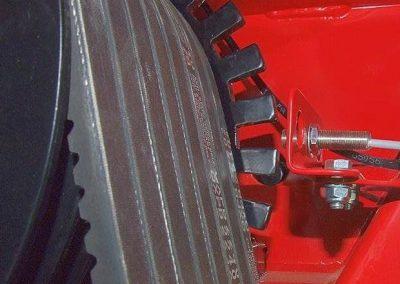 siaudu smulkintuvas malunas c12 rotoriaus greicio daviklis