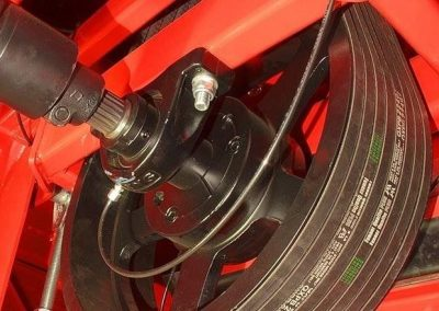 siaudu smulkintuvas c12 calibrator rotoriaus transmisijos dirzai